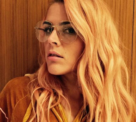 Thumbnail for Busy Philipps keeps her skin *so* glowy with this brilliant masking hack