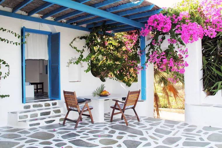 Thumbnail for 7 Airbnbs for a dreamy Mediterranean island-hopping vacation