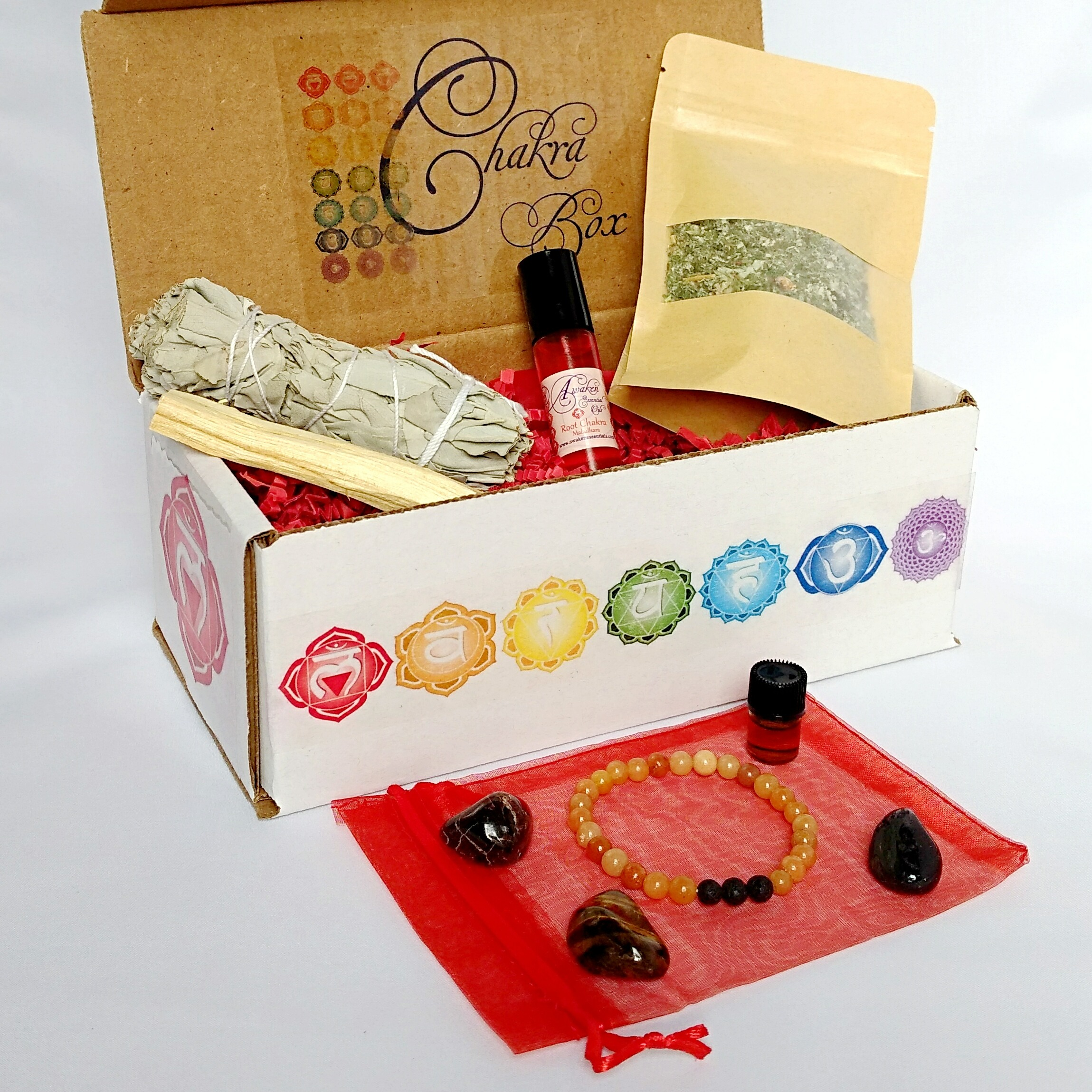 chakra balancing box best subscription boxes