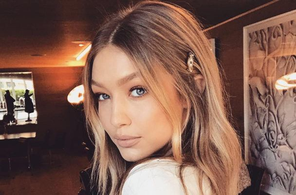 This is how Gigi Hadid stays healthy with an insane travel schedule