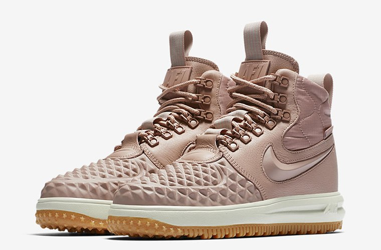 6 pairs of winterized sneakers that'll hold your ft dry and heat till spring