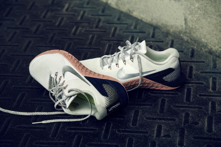 Thumbnail for This new Nike sneaker could help push your HIIT workouts to the next level