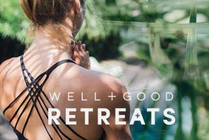 Introducing…Well+Good Retreats