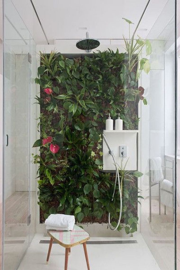 pin it - Bathroom Plants