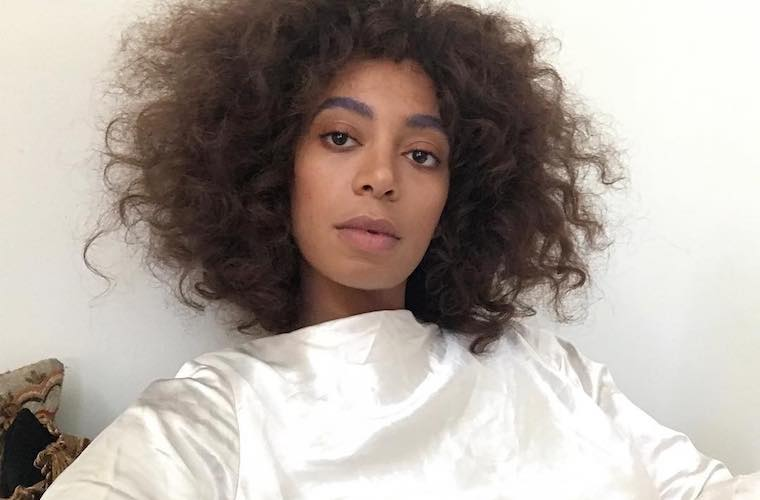 Solange Opens Up About Autonomic Disorder She's Been Battling For Months