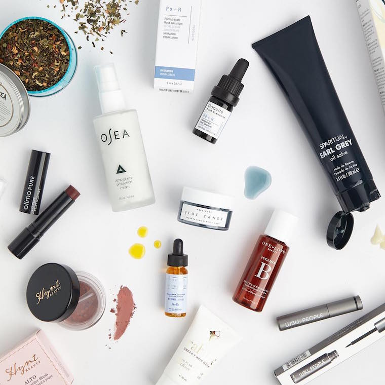 one skincare brand or several