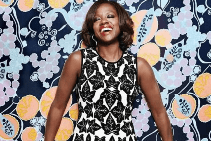Viola Davis' healthy perfect day will make you want to hang with her *every* day