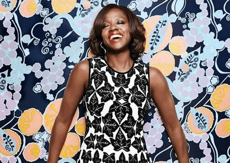 Thumbnail for Viola Davis' healthy perfect day will make you want to hang with her *every* day