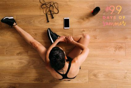 Well+Good - The coolest on-demand workouts you can stream at home right now