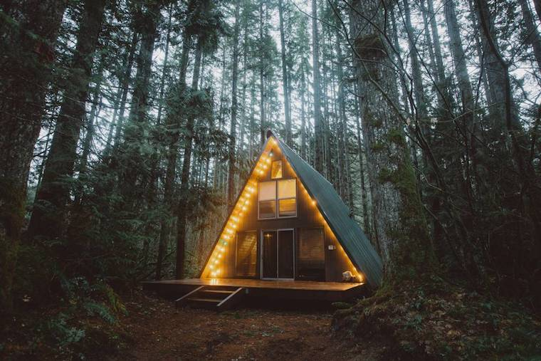 "Thumbnail for 9 of Airbnb's most-liked Instagrams prove ""nature"" is the ultimate getaway"