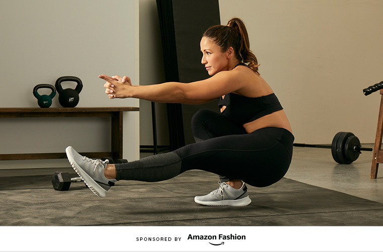 The totally versatile pieces this star HIIT trainer swears by