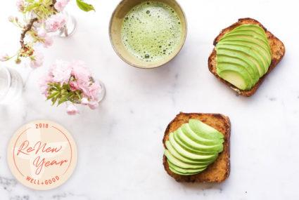Breakfast recipes that enhance beauty and brains—crafted by Candice Kumai