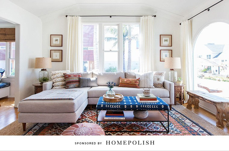homepolish interior design