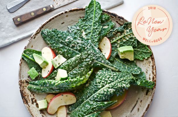 5 weekday beauty-boosting lunch recipes from Candice Kumai