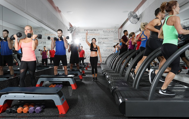 Thumbnail for The 15 best wellness deals you can grab on Gilt City right now