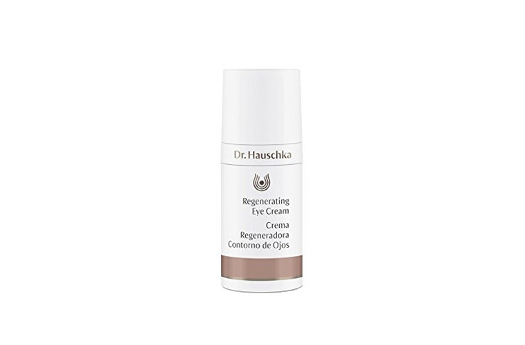 Dr. Hauschka eye cream