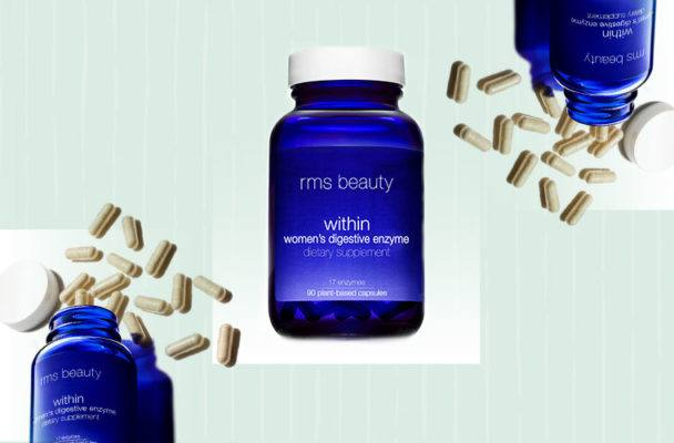 Exclusive: Cult-favorite beauty brand RMS is launching supplements