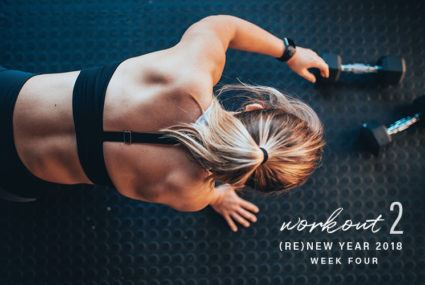 Bored with your usual workout? This one will change that