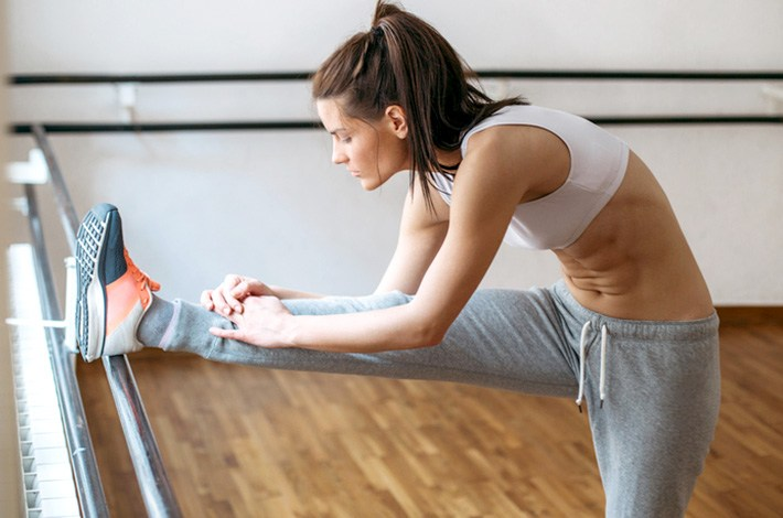 5 simple moves for stronger-than-ever abs