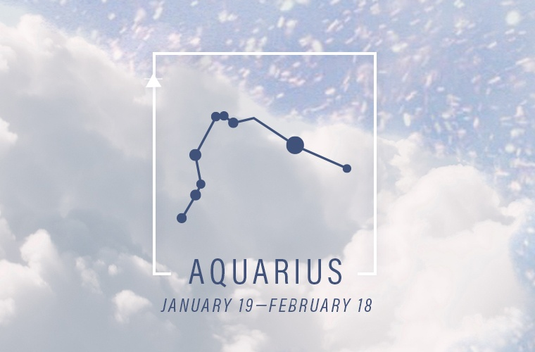 Your summer horoscope: Aquarius