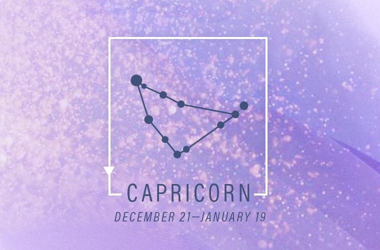Your summer horoscope: Capricorn