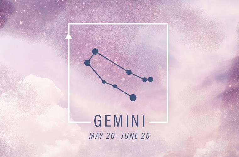 Your summer horoscope: Gemini