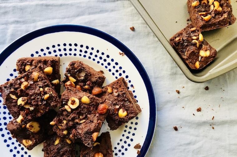 Ketogenic Brownies