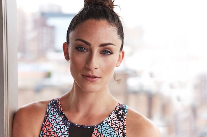 This barre rockstar wants to help you reap the rewards of high-intensity, low-impact workouts