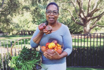 3 reasons Oprah is an OG of the wellness movement