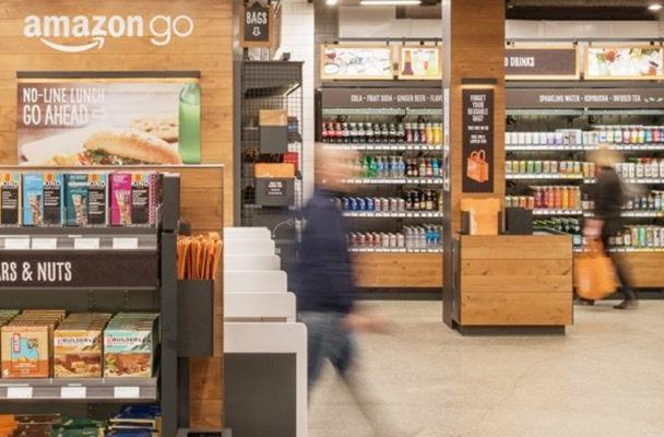 Could Amazon's new checkout-less store revolutionize your meal-prep game?