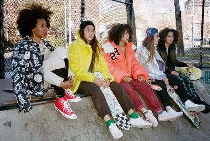 Lady sneakerheads: The online shop of your dreams is here, via Zappos