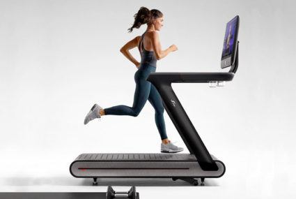 Here's what you need to know about the just-released Peloton $4K treadmill