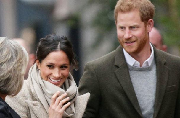 Meghan Markle's casual hairdo gives your post-gym aesthetic the royal treatment