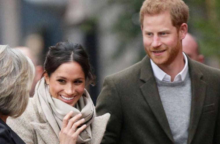 Thumbnail for Meghan Markle's Casual Hairdo Gives Your Post-Gym Aesthetic the Royal Treatment