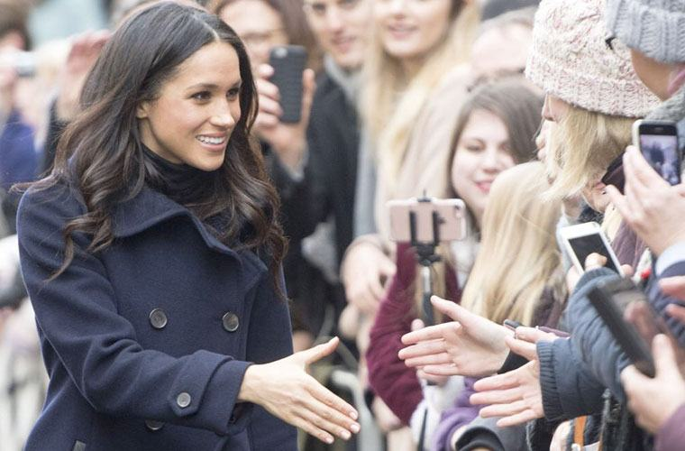 Thumbnail for 4 New Year's resolutions Meghan Markle used to make every year—and why she quit the habit