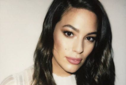 Ashley Graham's post-workout snack is full of delicious protein
