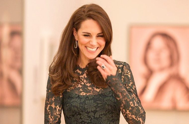 Thumbnail for Kate Middleton's creative hobby will make you wish she had an Instagram account