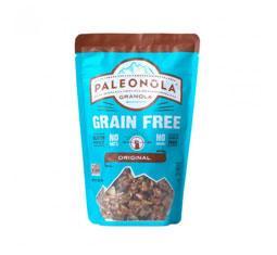 5 grain-free, ketogenic-friendly granolas   Well+Good