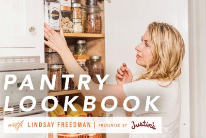 The organization hack (and wholesome ingredients) your pantry needs now