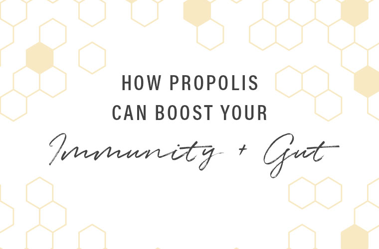 Thumbnail for What Is Propolis and How Can It Improve Your Immunity and Gut Health