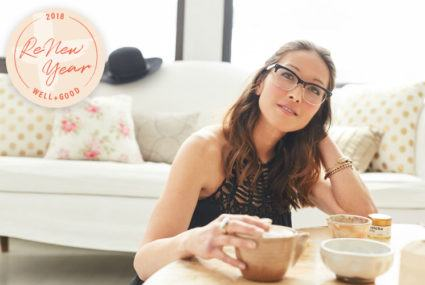 Give your brain and beauty a boost with a whole week's worth of recipes from Candice Kumai