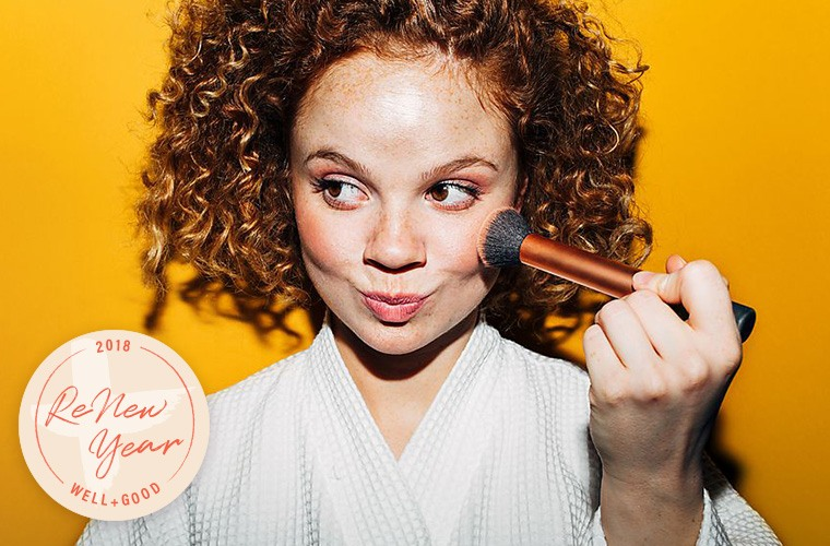 Thumbnail for 3 Go-to Makeup Tricks for Total Skin Confidence