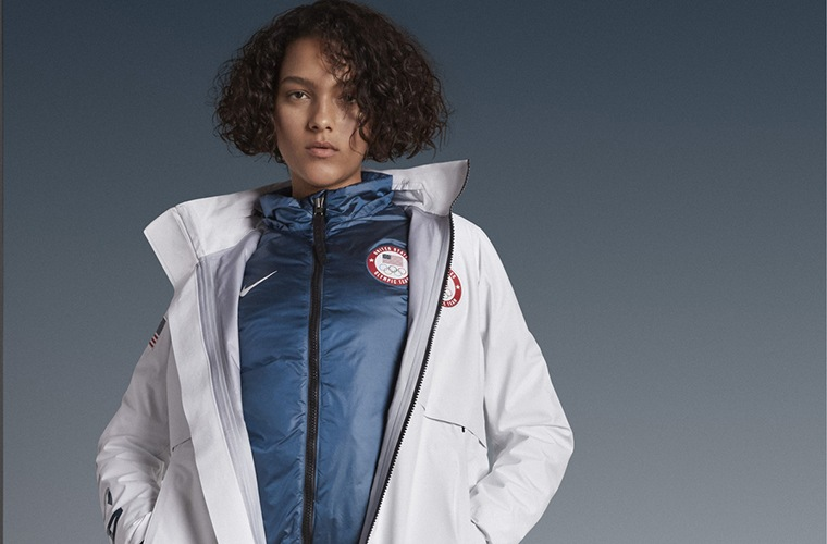 Thumbnail for How Nike's keeping US athletes cozy at the 2018 Winter Olympics