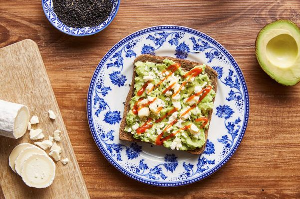 Here's how NAFTA negotiations could smash your affordable avocado toast dreams