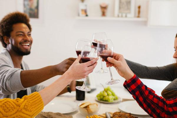 Mindful drinking offers benefits beyond Dry January (and also allows for a few cocktails)