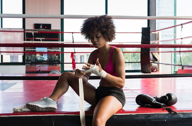 511fb2d4033 The right sneakers for every type of workout | Well+Good