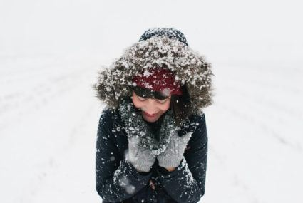 3 tips to avoid frostbite—because, yes, you could totally get it