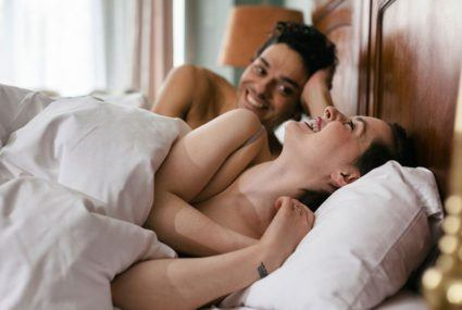Sex experts answer *all* your burning questions about getting it on