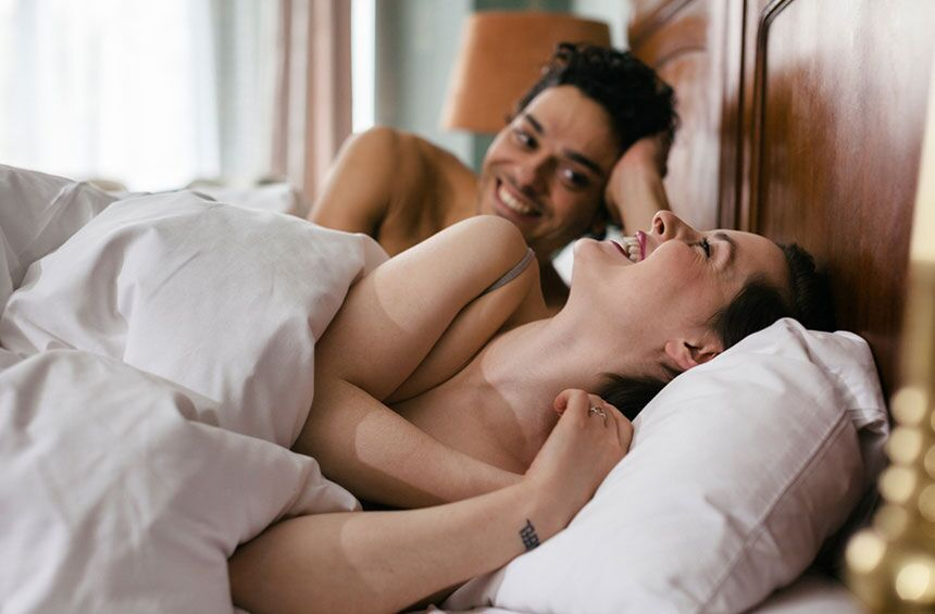 answers to all the sex questions you've been too afraid to ask