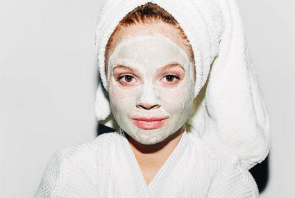 8 exfoliating facial masks to revive dry winter skin
